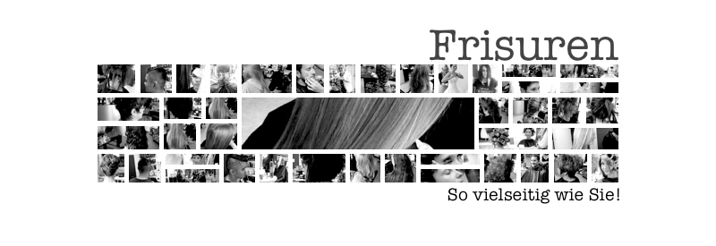 Frisuren bei Da Georgio - Die perfekte Frisur für Sie!